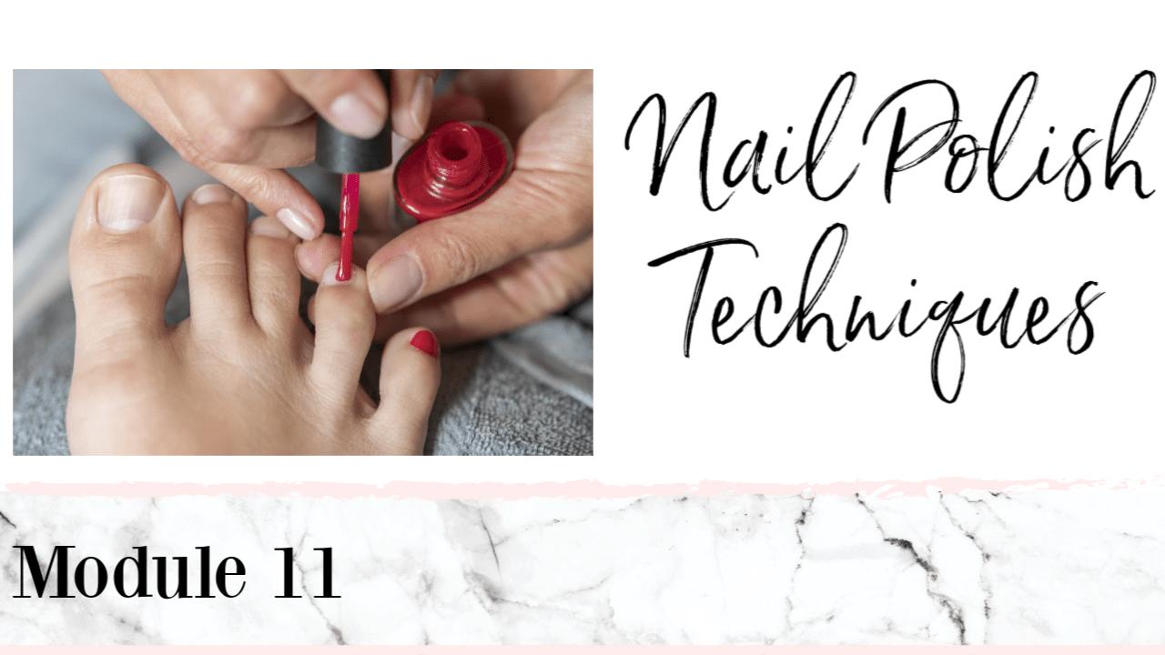 nail polish for beginners