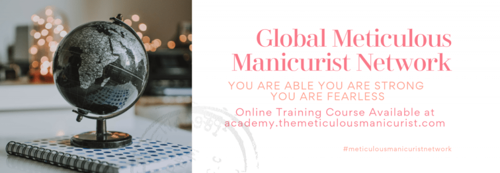 global meticulous manicurist qualified nail technicians