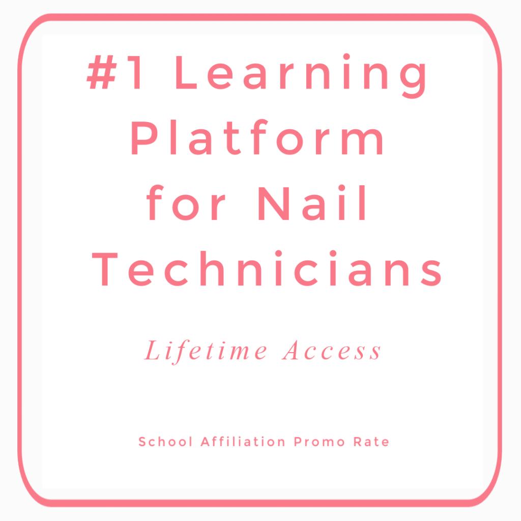 nail school cosmetology school